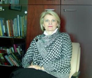 dr. Veronika Reljac