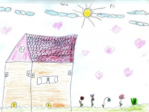 Dom za žene i djecu žrtve obiteljskog nasilja