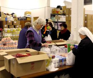Tvrtke dobrotvori akcije 1000 paketa