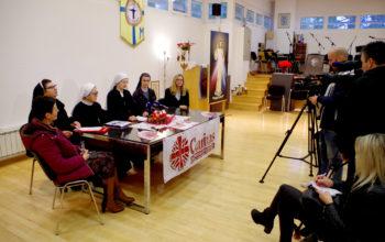 Karitativne djelatnosti u Riječkoj nadbiskupiji