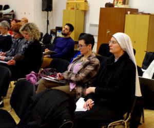 Caritas kao posrednik u lancu doniranja hrane