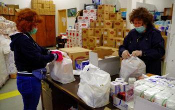 Karitativne i zdravstvene ustanove Riječke nadbiskupije nastavljaju pružati pomoć najpotrebitijima