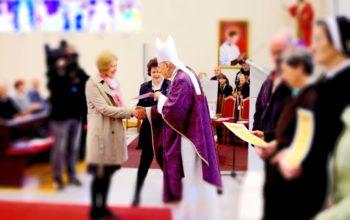 Odgođena proslava zaštitnika Caritasa i svečana dodjela zahvalnica volonterima