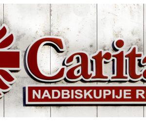 Novi režim rada Caritasa nadbiskupije Rijeka
