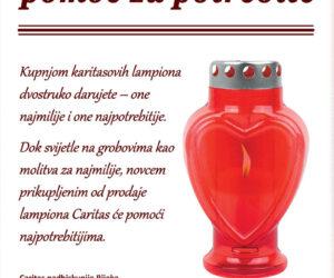 Srce za voljene – pomoć za potrebite