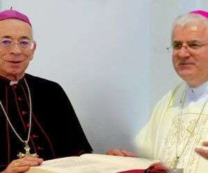 Pismo nadbiskupa: Prikupljanje pomoći za stradale u Petrinji, Sisku i okolici