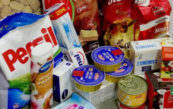 I dalje prikupljamo hranu, higijenu i grijalice za stradale u potresu