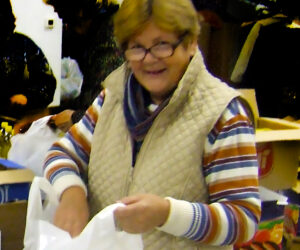 Preminula volonterka Mara Spajić
