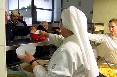 Kuća utočišta sestara milosrdnica